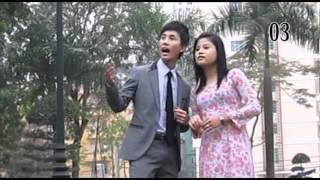 SBD 03  Hoàng Hùng   Nguyệt Minh HVAN