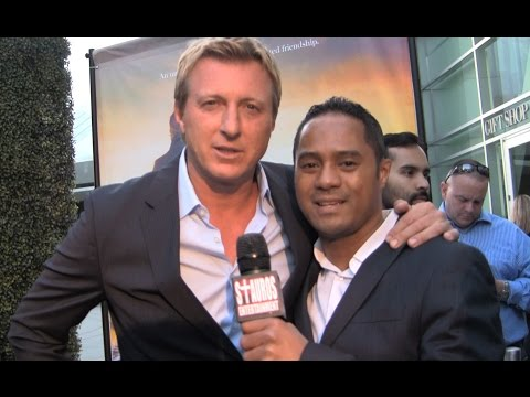 WILLIAM ZABKA w/ TYRONE TANN - WHERE HOPE GROWS Premiere