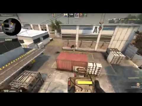 Fly Hacks in csgo