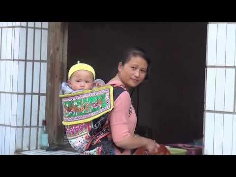 April 2014: Southern Yunnan, China