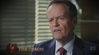 4C The Leaders: Shorten on Leadership Coups