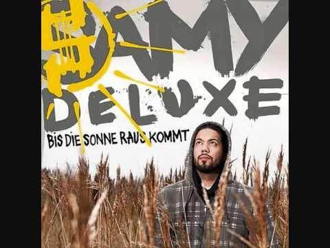 Samy Deluxe- Bis die Sonne raus kommt (HQ)+Lyrics