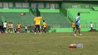 NET. JATIM - AREMA FC KEKURANGAN PEMAIN
