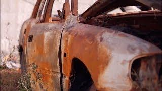 Аварийность Иркутск #Copter38
