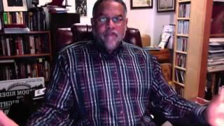 Dr. Ben Carson Jumps Jim Crow