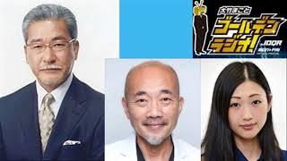 俳優・コメディアンで映画監督の竹中直人さんが、大竹まことさんとの出...