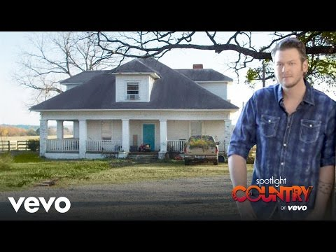 Spotlight Country - Country Stars Show Their Childhood Homes (Spotlight Country)