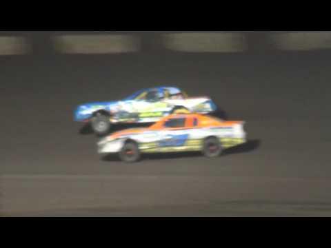 Lakeside Speedway 9 2 16 Mains