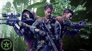 Let's Play - Sniper Ghost Warrior 3