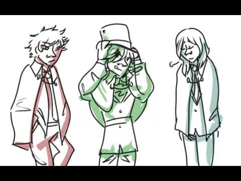[ UTAPRI ] these are our force live outfits [animatic]