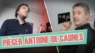 Caméra cachée : les pires auteurs du monde reçus par A. De Caunes