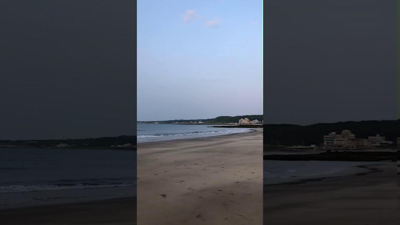Baishawan Bay Beach New Taipei Taiwan 臺灣新北市白沙灣 - YouTube