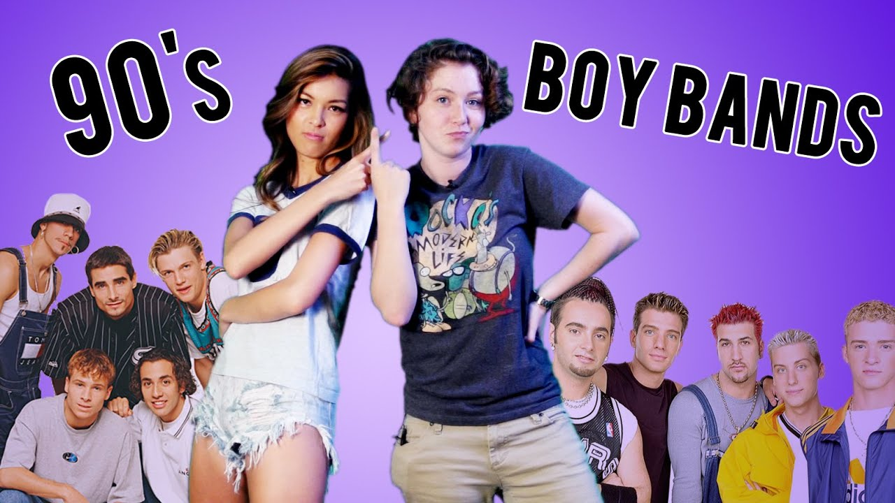 bands boy boybands watch youtube modern top
