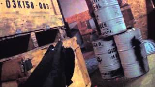 7th Circle Airsoft Arena/Pistol,Shotgun and Rifle