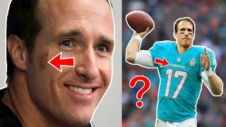 Top 10 Things You Didn't Know About Drew Brees! (NFL)