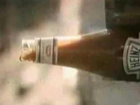 Matt Le Blanc - Heinz Ketchup Commercial