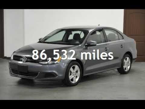 2013 Volkswagen Jetta TDI for sale in ADDISON, TX