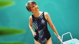 Amoena Mastectomy Swimwear -  Spring 2020 Collection