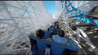 Roller Coaster Simulator by CL Corporation with...