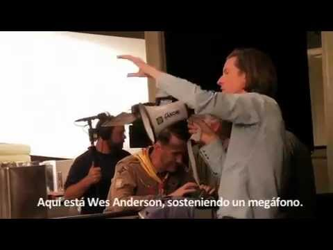 MOONRISE KINGDOM - UN REINO BAJO LA LUNA - Featurette 03 ...