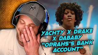 Lil Yachty, Drake, & DaBaby - Oprah's Bank Account (Official Video) REACTION! | Yachty is HILARIOUS!