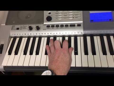 Music Theory Lessons: What is a Key Center?