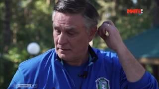Валерий Петраков в программе Культ Тура