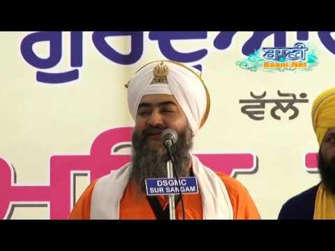 Giani-Tarsem-Singhji-Moranwali-At-G-Rakabganj-Sahib-On-28-July-2016