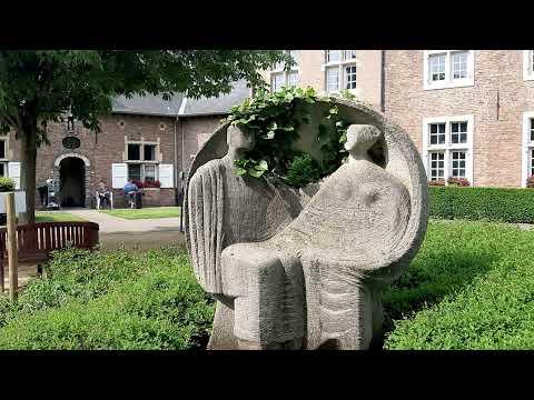 Begijnhof Aarschot