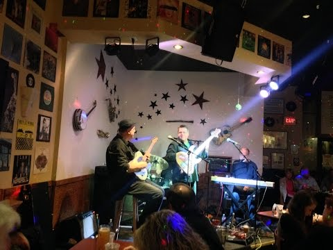 Dave Chappell Band - The Music Cafe | Damascus, MD