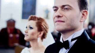 ślub Marty i Łukasza - listopad 2011