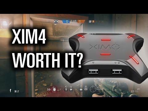 Is XIM4 Worth It?
