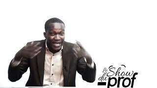 PROFESSEUR ABAWOE AVEC OU SANS FACEBOOK HUMOUR TOGO