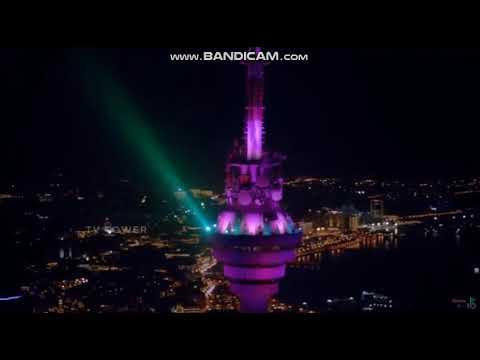 Baku - the capital of Azerbaijan! 2018