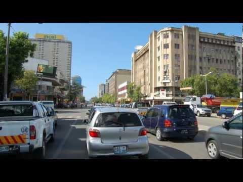 Maputo, Moçambique - Parte 1