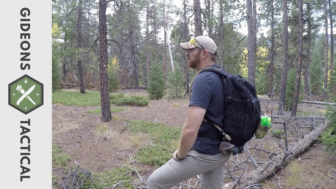 28acc65a80f Cannae Legion Day Pack: Innovation at a Good Price