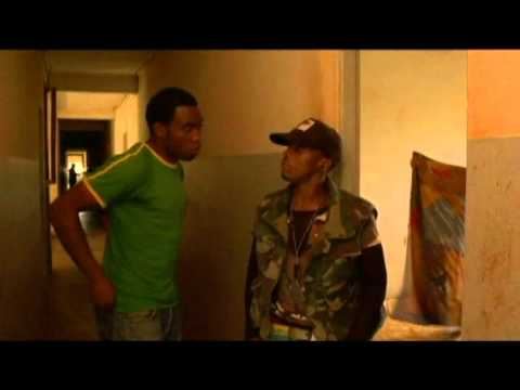 agence cinema du cameroun MAX DJOMO