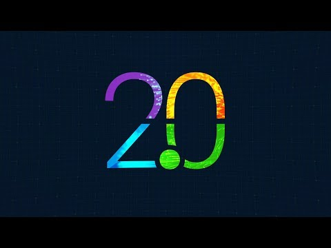 THRIVE 2.0 | Teaser