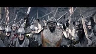 Rei Arthur: A Lenda da Espada (2017)  - Trailer HD Legendado [Charlie Hunnan]