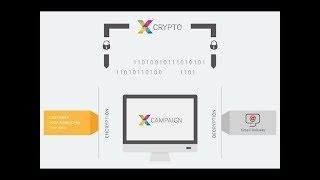 XCRYPTO – Sicherheit für sensible Daten