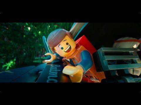 The LEGO Movie - TV Spot 3 [HD]