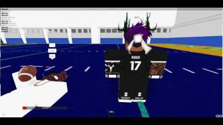 Hype up vid for IFA league ROBLOX