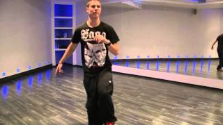 Олег Абышев - урок 9: обучение c walk по видео урокам