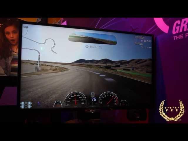 Gran Turismo 6 Willow Springs Circuit