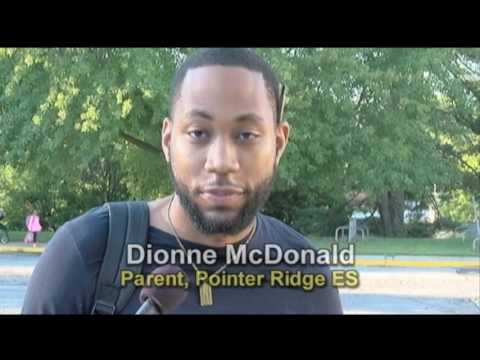Prince George's County Public Schools: A Family of Learners