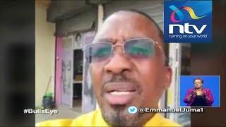 Why Pastor Ng'ang'a? || Bull's Eye