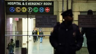 Ebola in New York City: Where Did the Doctor Go?