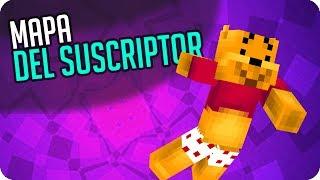 Mapa del suscriptor!! | Minecraft