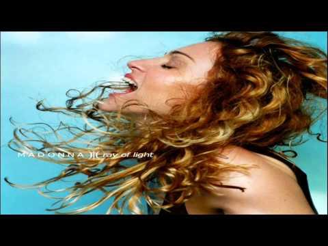 Madonna - Swim (Album Version)