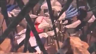 Sakura Vs Sasori-Paramore MonsterAmv